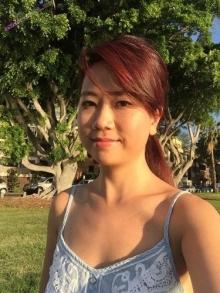single vietnamese women