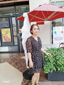 Bạn Gái 25 tuổi (Song ngư) muốn hẹn hò tại TP.Hồ Chí Minh